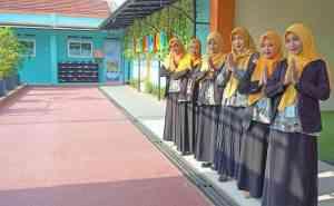 staf pengajar