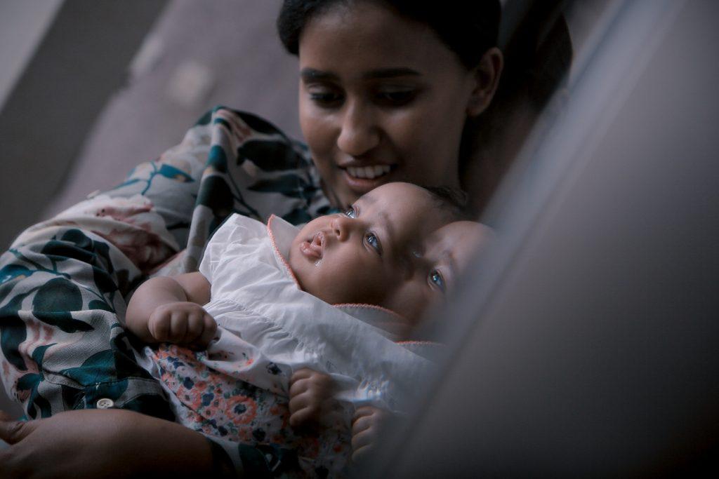Cara Mengatasi Pilek Pada Bayi 2