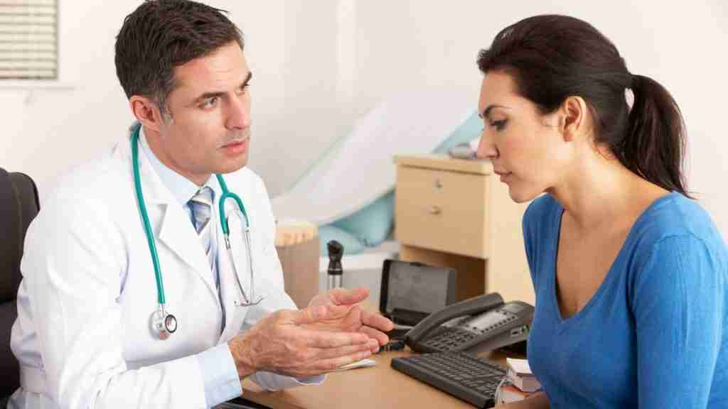konsultasi dokter kanker