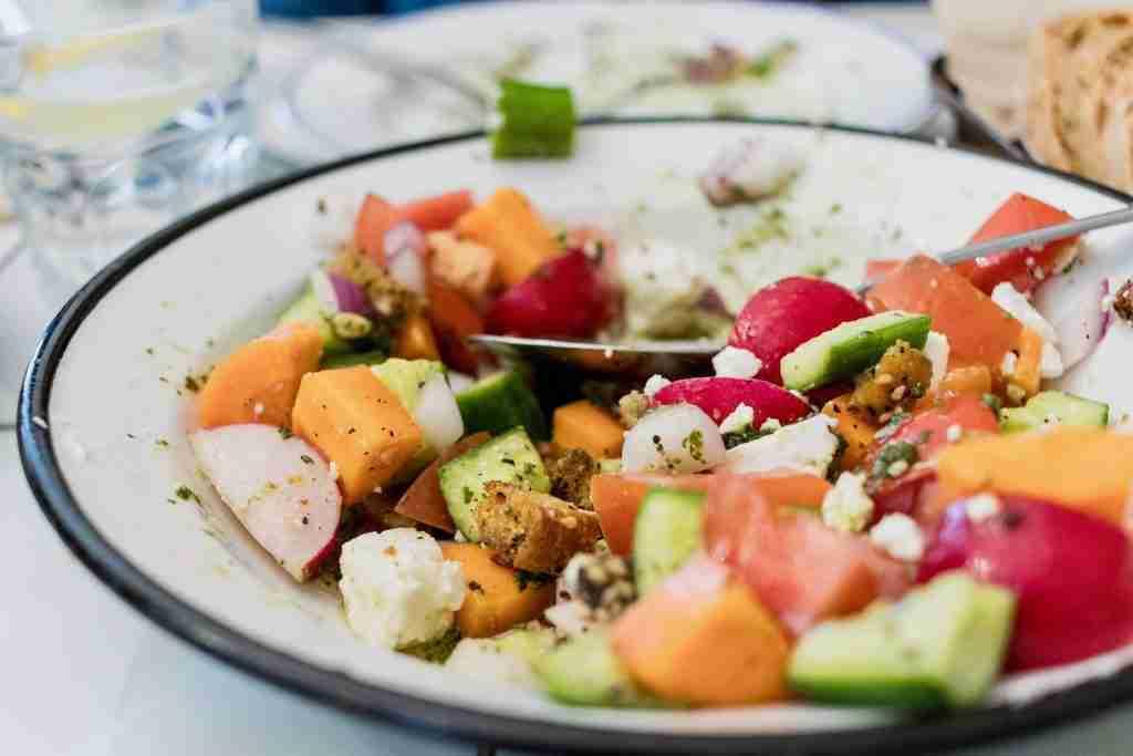 Menu Masakan Sehat Sederhana Untuk Diet 3