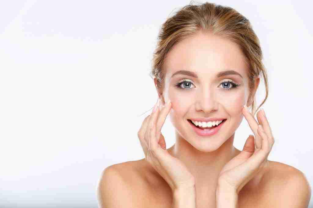 minyak zaitun untuk kulit wajah
