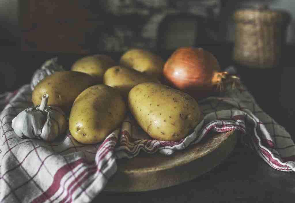 Menu Masakan Sehat Sederhana Untuk Diet 5