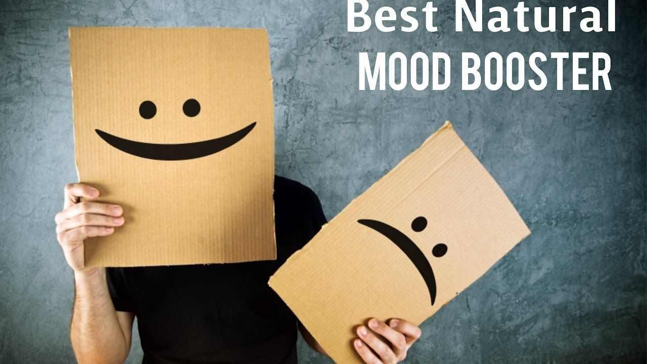 Mood Booster Untuk Atasi Bad Mood