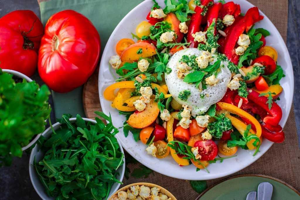 Menu Masakan Sehat Sederhana Untuk Diet 7