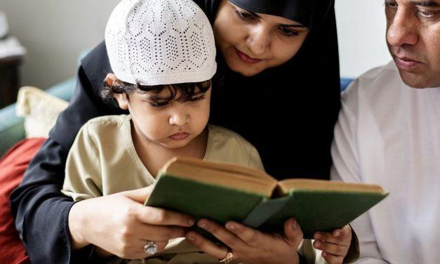 5 Pendidikan Akidah Islam Penting bagi Anak