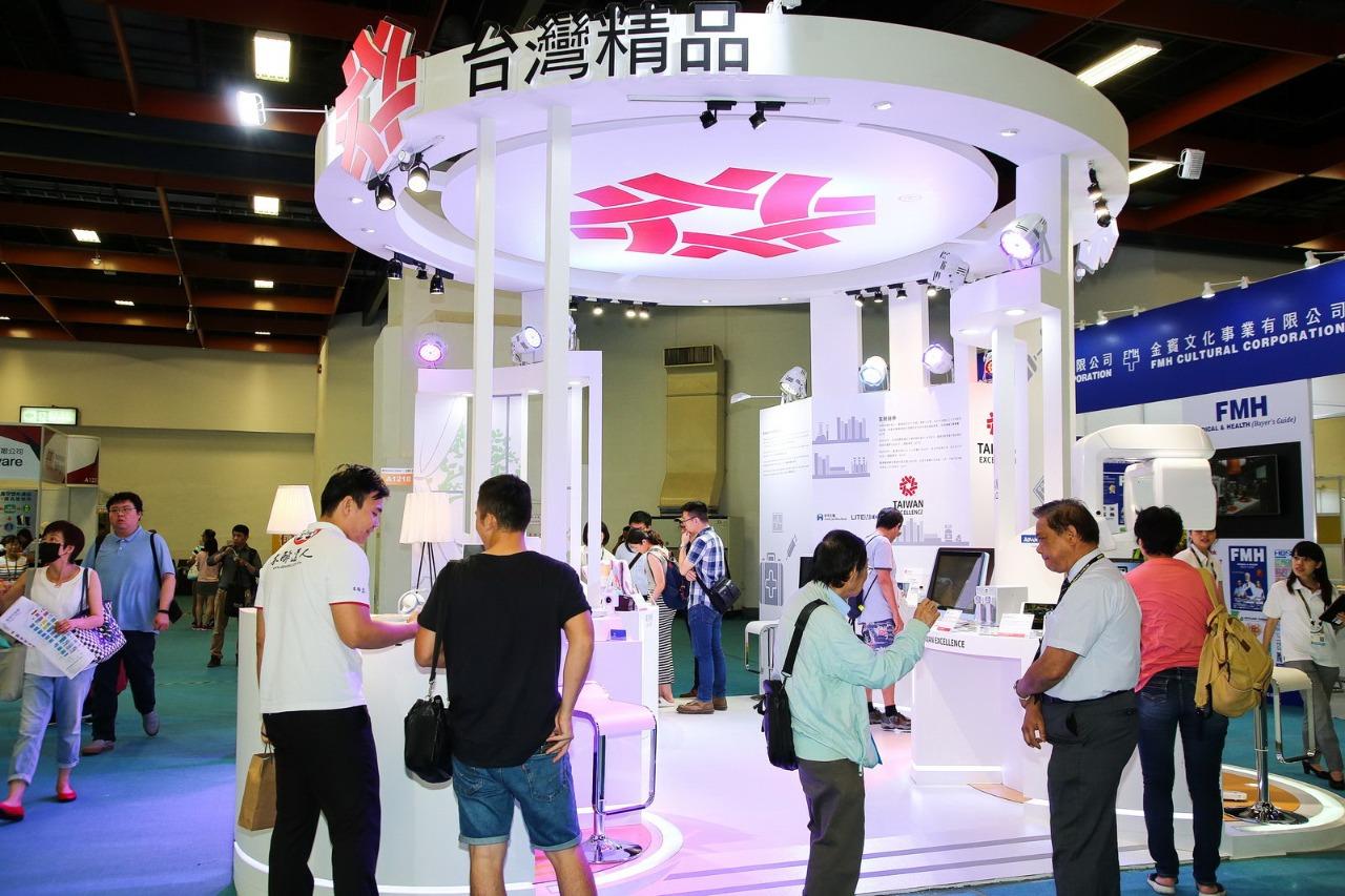 Integrasi Industri ICT dan Biomedis Menciptakan Momentum Ekonomi Bagi Industri Healthcare Taiwan - Dunia Wanita