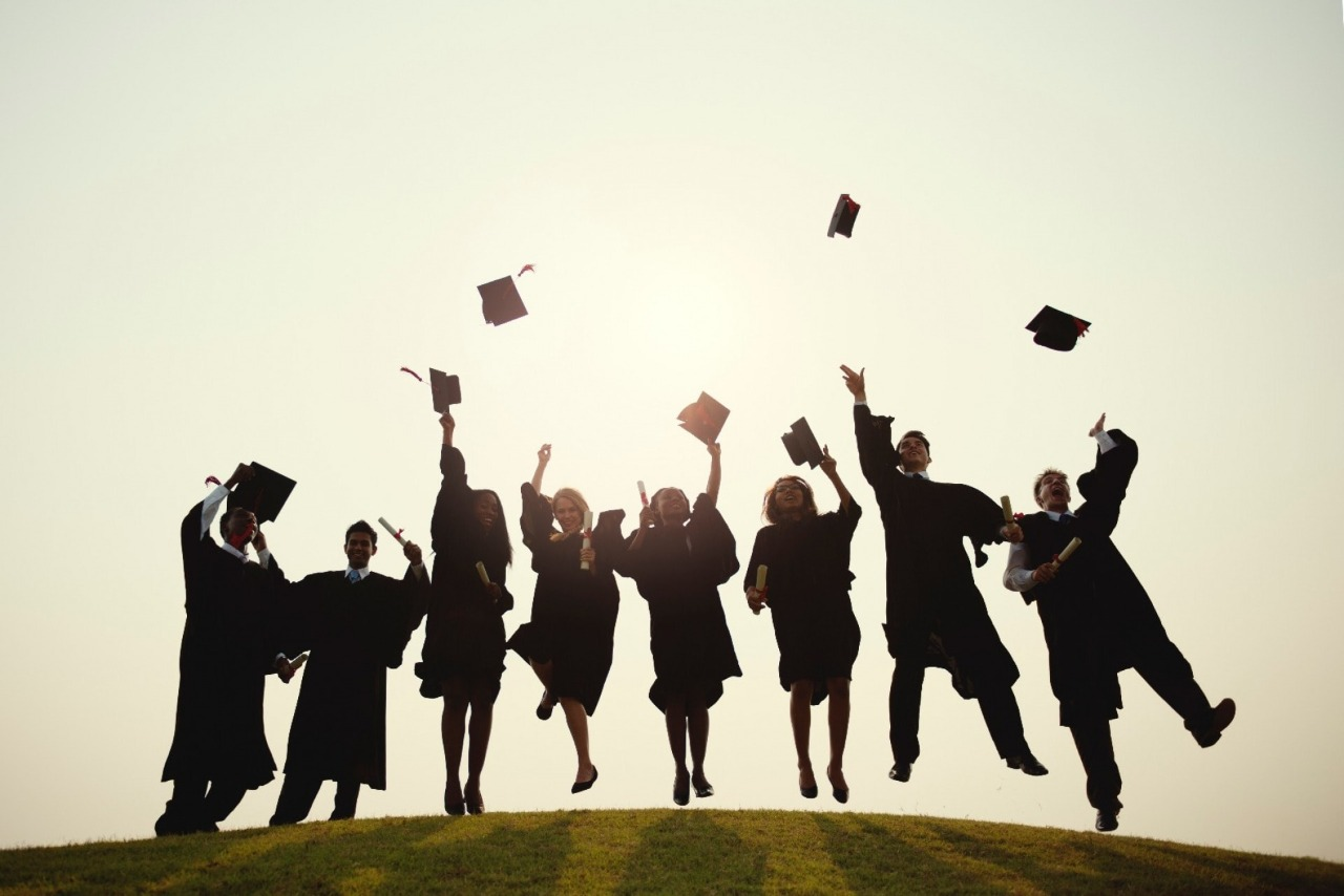 3 Alasan Kenapa Pendidikan Itu Penting - Dunia Wanita
