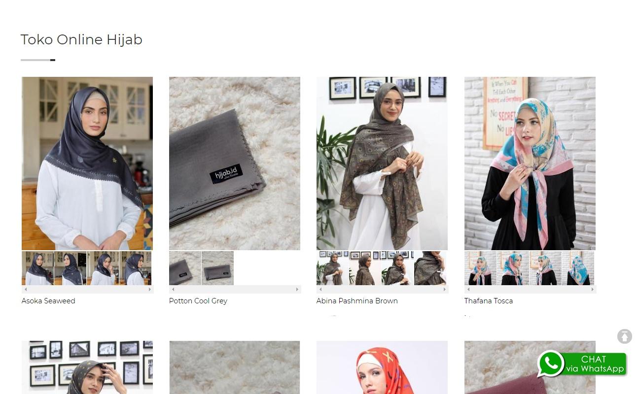 Fashion Hijab? 6