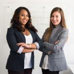 10 Tips Dibalik Kesuksesan Wanita