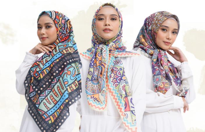 Fashion Hijab?