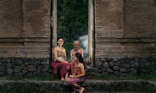 5 Kecantikan Wanita di Indonesia Zaman Dahulu