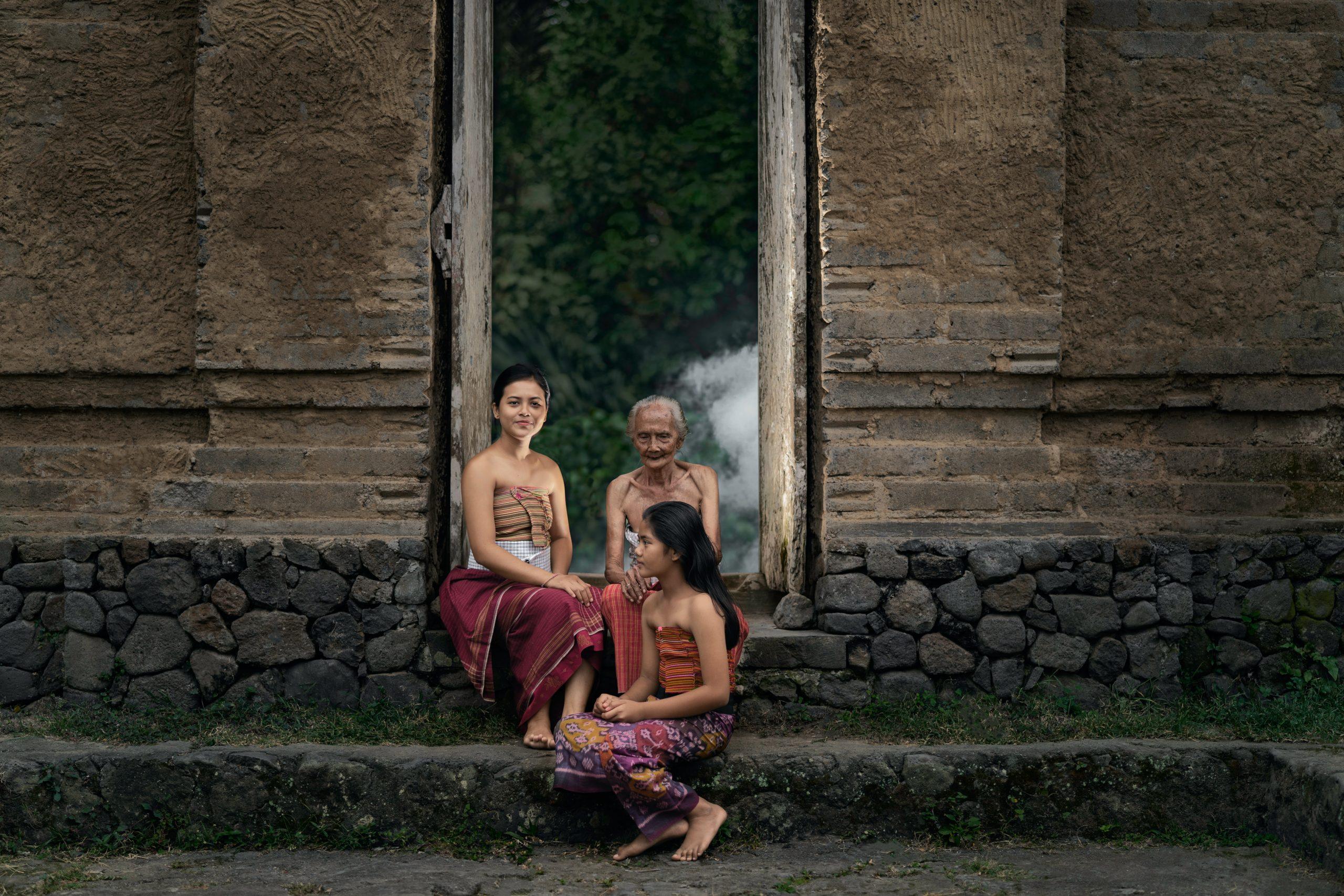 5 Kecantikan Wanita di Indonesia Zaman Dahulu - Dunia Wanita