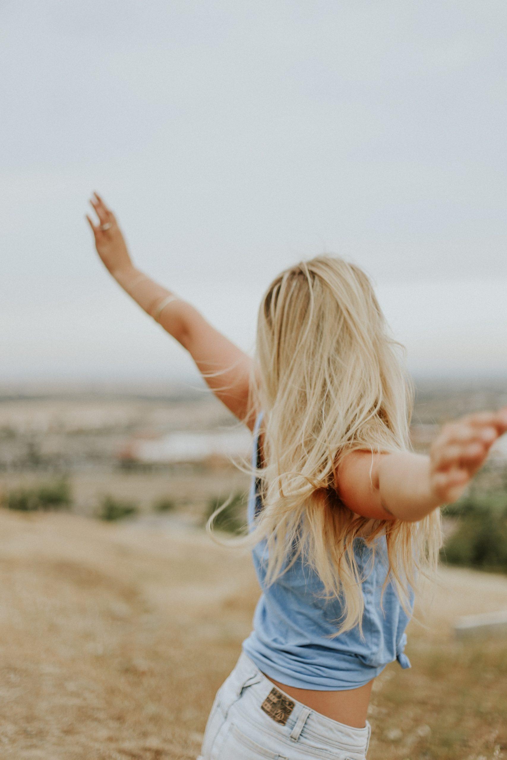 10 Kebiasaan yang bisa membuat wanita bahagia dan sehat - Dunia Wanita