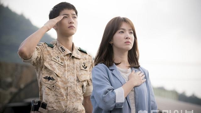 10 Drama Korea Terbaik Sepanjang Masa 15