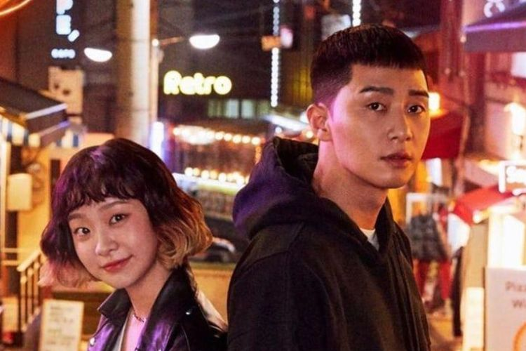 10 Drama Korea Terbaik Sepanjang Masa 25