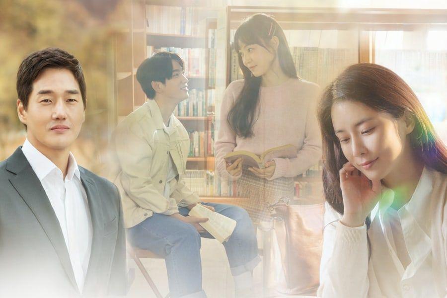 Sinopsis dan Fakta Menarik Drama When My Love Blooms 12