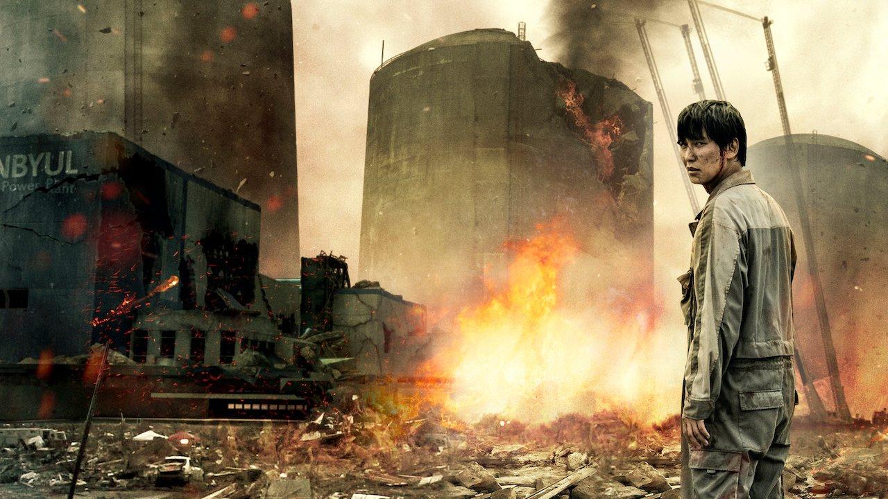 10 Film Terbaik Tentang Bencana Alam Paling Mengerikan 3
