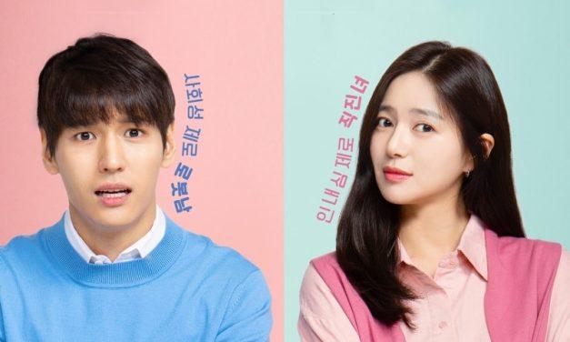 10 Rekomendasi Film Drama Korea Romantis Bikin Baper