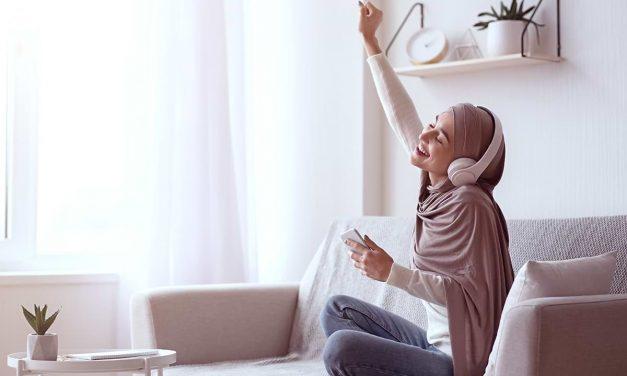 Lagu Puasa di Bulan Ramadhan