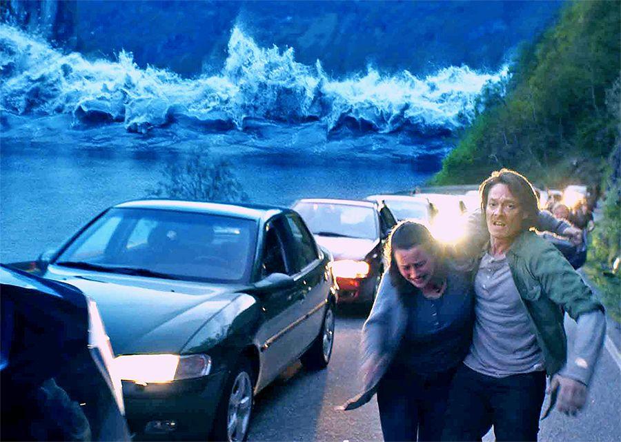 DuniaWanita-Daftar Film Terbaik Tentang Bencana Alam Paling Mengerikan