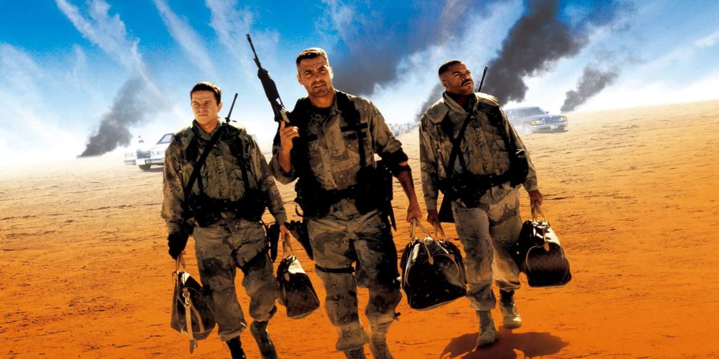 10 Rekomendasi Film Perang Terbaik Sepanjang Masa 7