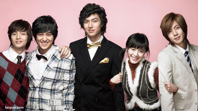 10 Drama Korea Terbaik Sepanjang Masa 11