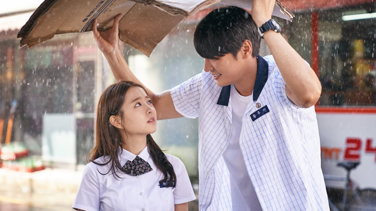10 Rekomendasi Film Drama Korea Romantis Bikin Baper 11