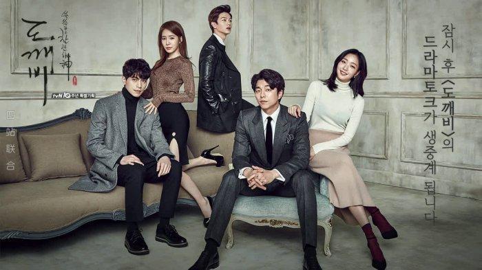 10 Drama Korea Terbaik Sepanjang Masa 1