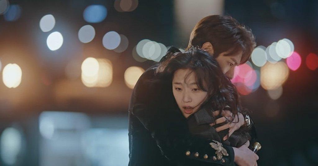 10 Drama Korea Terbaik Sepanjang Masa 29