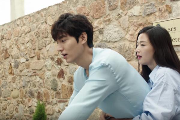 10 Drama Korea Terbaik Sepanjang Masa 3
