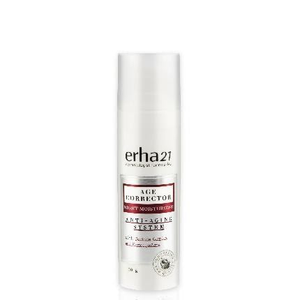 Erha21 DF Age Corrector day and Night Moisturizer