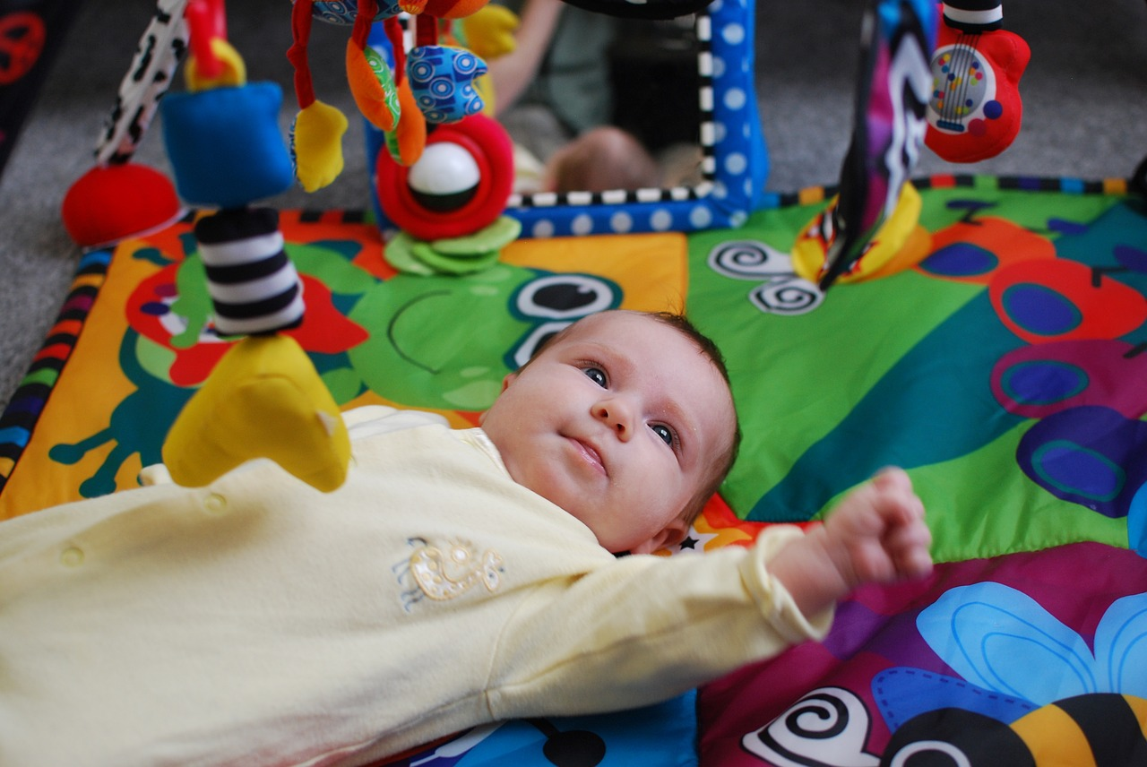 Jual Mainan Bayi & Anak - Ibu & Bayi | Acosta - Dunia Wanita