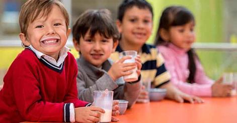 Ketahui 4 Tips Memilih Susu Cair Yang Baik Untuk Anak- Dunia Wanita