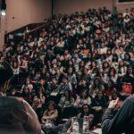 Entrepreneur Muda VS Youtuber di Webinar UBSI