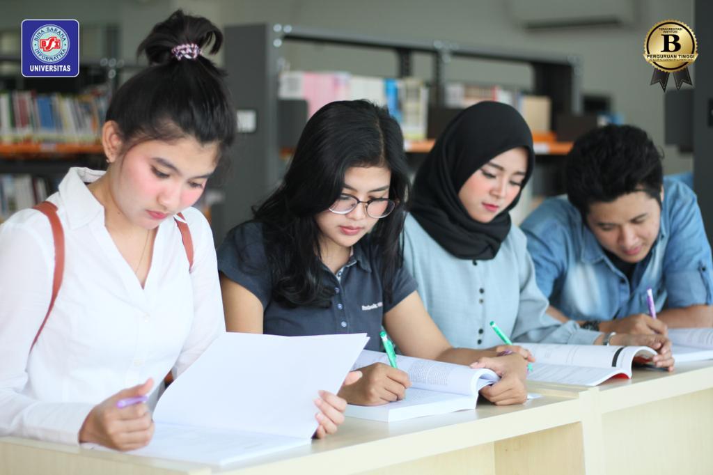 Ini Dia 5 Mata Kuliah Yang Menjadi Favorit Di Prodi Rekayasa Perangkat Lunak UBSI, - Dunia Wanita