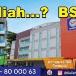BSI Career Center Dorong Karir Mahasiswa Lebih Baik