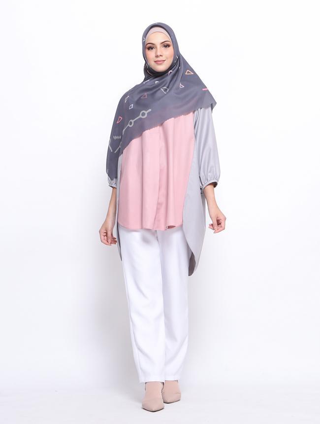 7 Inspirasi Fashion Hijab Untuk Para Kaum Hawa 1