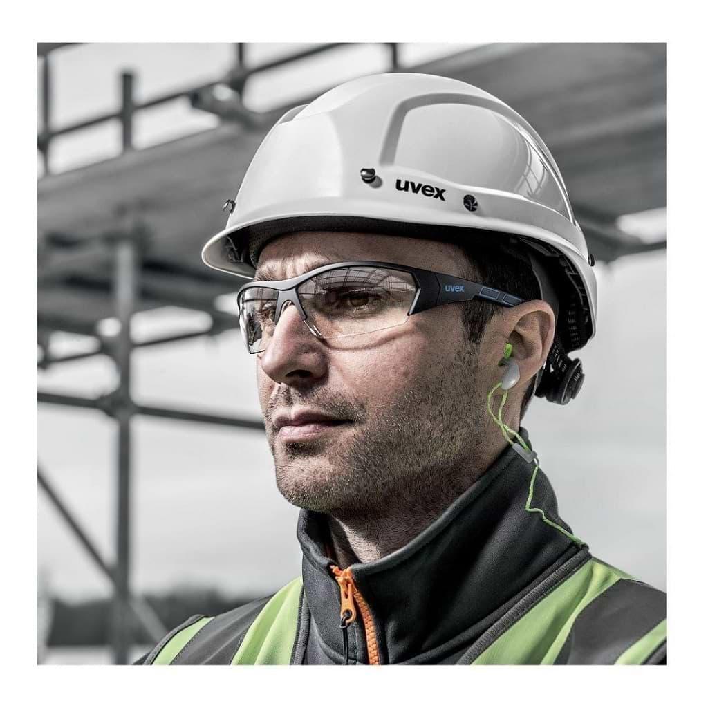 Kacamata Safety Sangat Penting Digunakan Untuk Bekerja 1