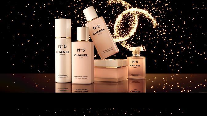 Sambut Musim Liburan, Chanel Beauty Hadirkan Edisi Spesial 2