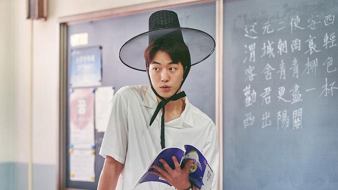 Nam Joo Hyuk dan 7 Aktor Korea Sukses yang Awali Karier sebagai Model 2