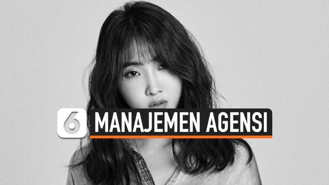 VIDEO: 2NE1 Minzy Dirikan MZ Entertainment - Liputan6.com 2