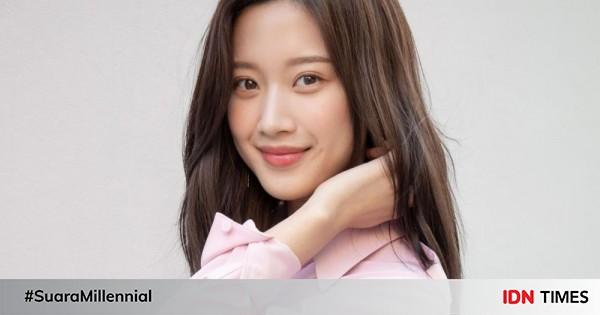 10 Pesona Moon Ga Young, Lawan Main Cha Eun Woo di Drama 'True Beauty' 2