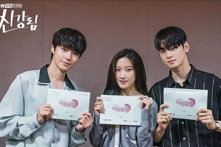 7 Drama Korea yang Siap Tayang Bulan November 2020, Jangan Lewatkan: True Beauty hingga Live On 2