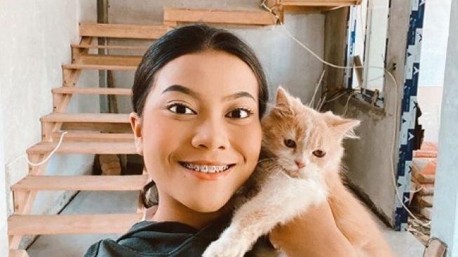 Dibilang Tak Cantik, Beauty Vlogger Hanum Mega Disumpahi Mati 2