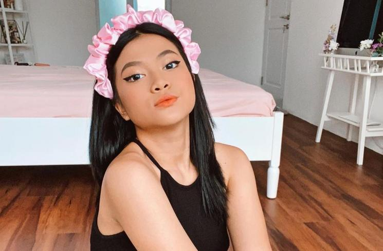Dinyinyiri Nggak Cantik tapi Jadi Beauty Vlogger, Hanum Mega Disuruh Stop 2