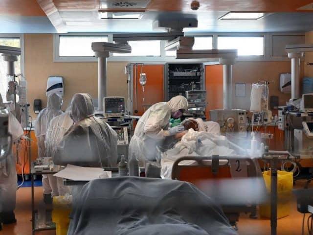 Dokter Sebut Covid-19 Penyakit 'Penipu Ulung' – FAJAR 2