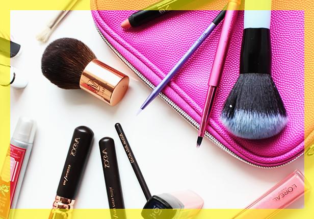 Makeup Beauty Blogger