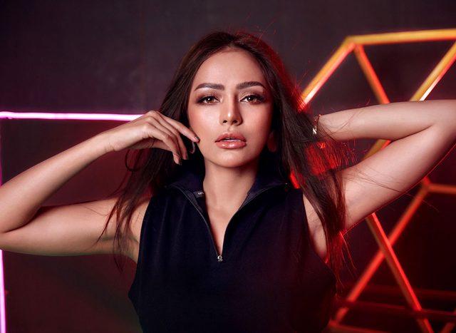 DJ Yasmin Nggak Lagi Full-Time Nge-DJ 2