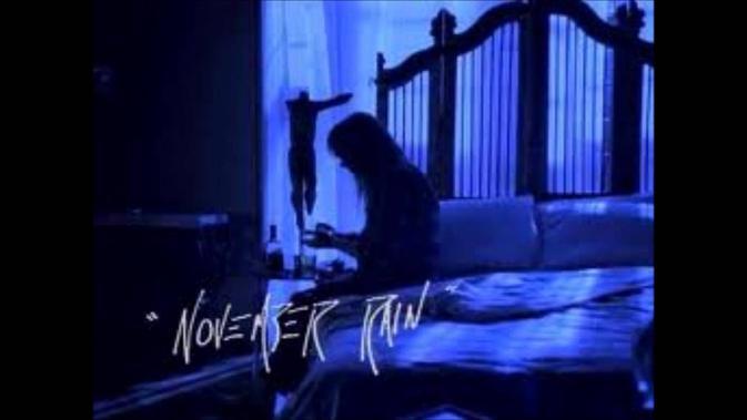5 Fakta Tersembunyi November Rain, Hits Guns N Roses yang Melegenda 2