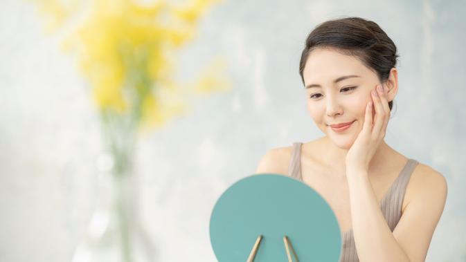 5 Cara Menghilangkan Bruntusan di Dahi secara Alami 2